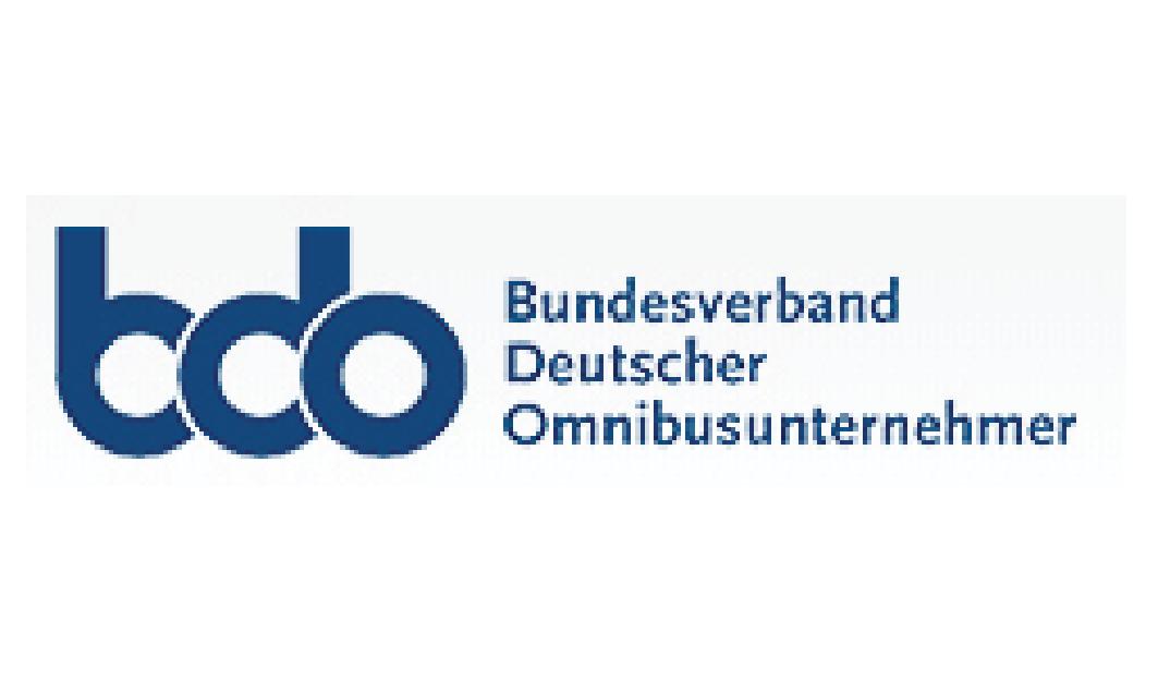 Logo Web bdo