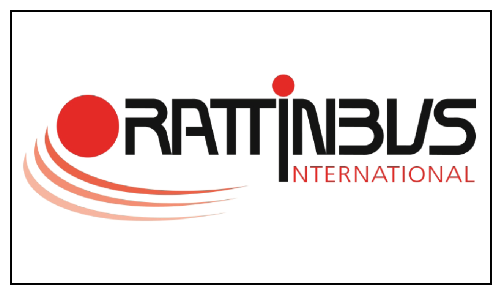 logo ratting bus