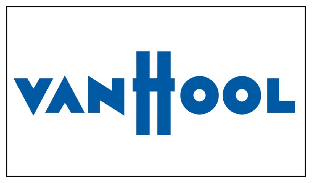 logo vanhool
