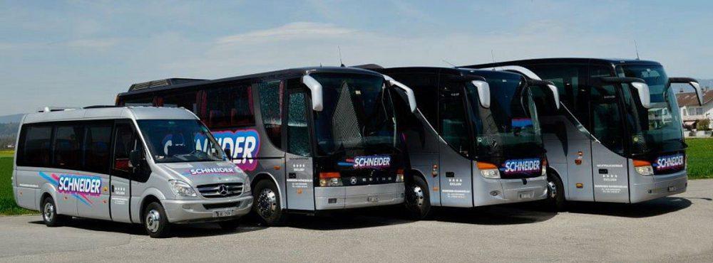 busreisens