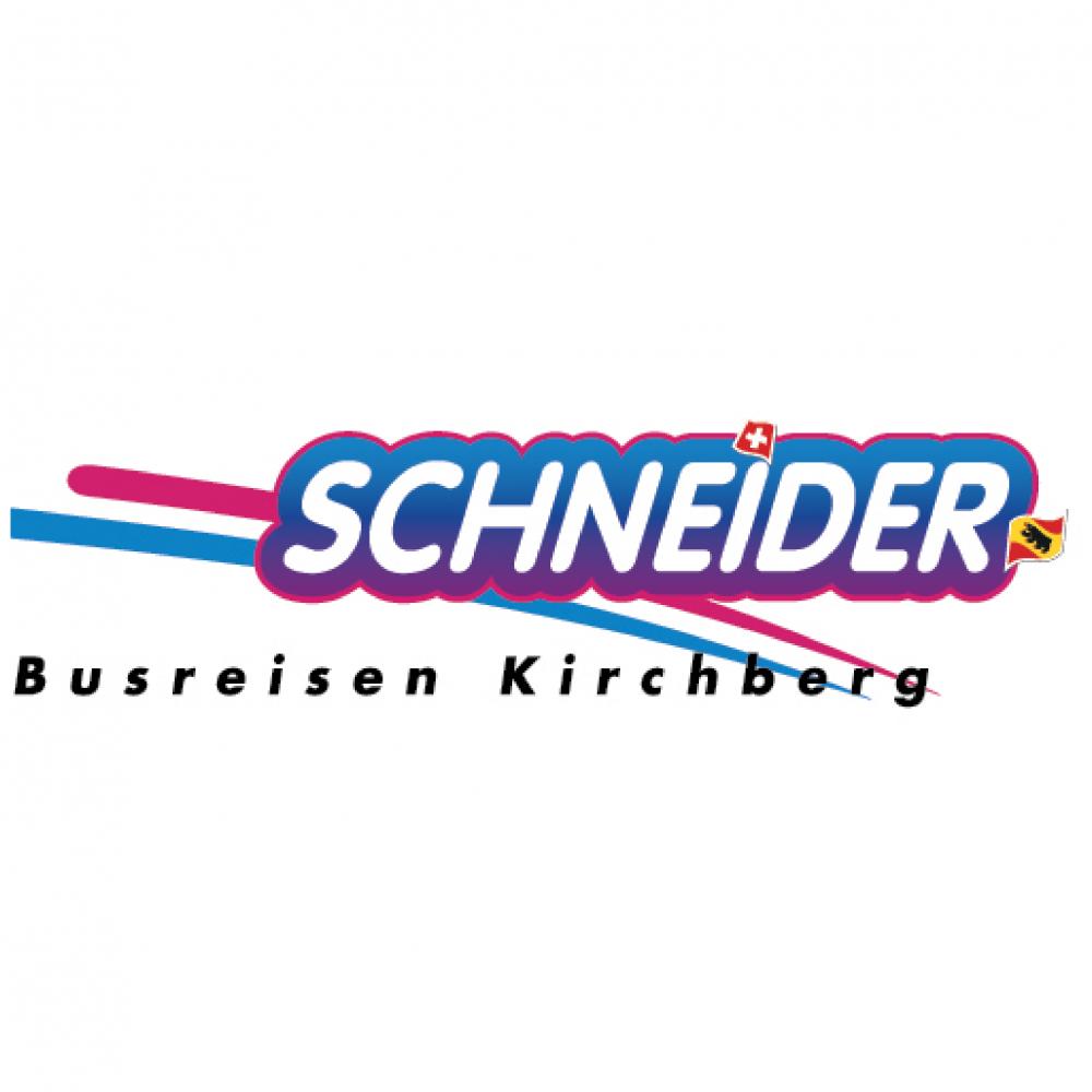 Busreisen - Schneider